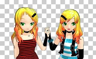 Hair Coloring Human Hair Color Mangaka PNG