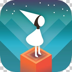 Monument Valley Puzzle Video Game Tengami Ustwo PNG