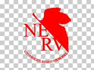 NERV Neon Genesis Evangelion 2 Logo Rebuild Of Evangelion PNG