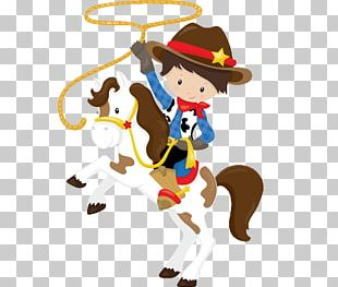 American Frontier Cowboy Western YouTube Child PNG