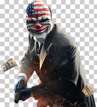 Payday 2 Payday: The Heist Xbox 360 PlayStation 4 Video Game PNG