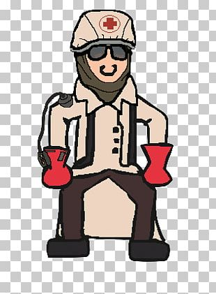 Team Fortress 2 Video Game Drawing Art Medic PNG