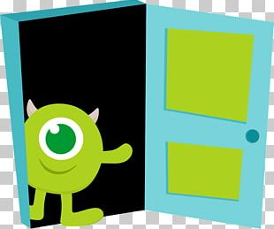 Mike Wazowski Boo Drawing Monsters PNG