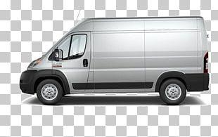 Ram Trucks 2017 RAM ProMaster Cargo Van 2014 RAM ProMaster Cargo Van Chrysler Dodge PNG