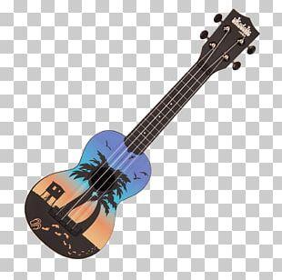 Ukulele Musical Instruments Kala Tenor PNG