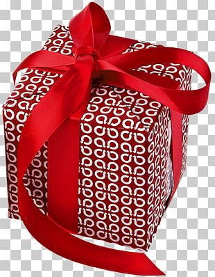 Paper Gift Wrapping Christmas Valentine's Day PNG