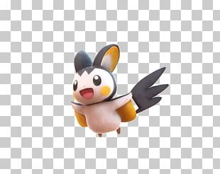 Pokkén Tournament Pikachu Emolga Pokémon Wii PNG