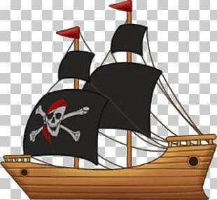 Ship Piracy PNG