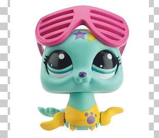 Littlest Pet Shop Action & Toy Figures Hasbro FurReal Friends PNG