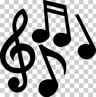 Musical Note Music Video Art PNG