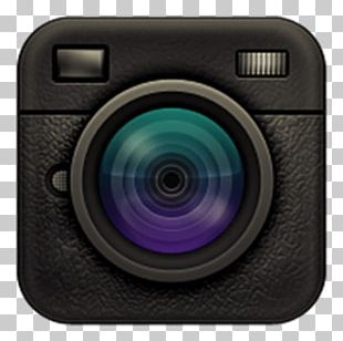 Camera Lens Photographic Film Digital Cameras Video Cameras PNG