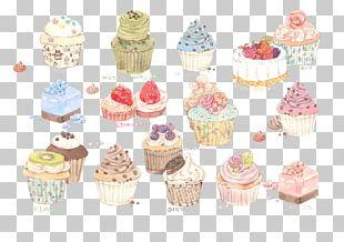 Chocolate Cake Shortcake Birthday Cake Cupcake Tea PNG
