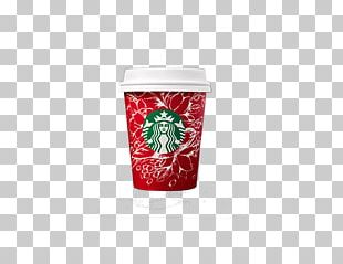 Coffee Cup Drink Starbucks PNG
