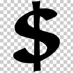 Dollar Sign Currency Symbol Money Bag PNG