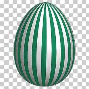 Egg Tart Red Easter Egg Icon PNG
