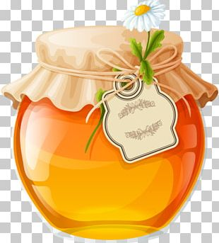 Fruit Preserves Drawing PNG