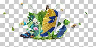 Warrior Taobao Sneakers PNG