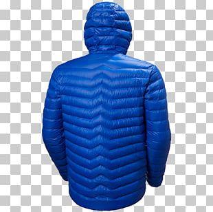 Hoodie Jacket Daunenjacke Down Feather PNG