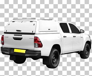 Truck Bed Part Pickup Truck Car Toyota Motor Vehicle PNG