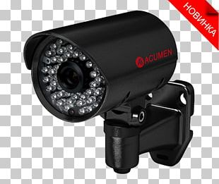 Camera Lens Video Cameras Closed-circuit Television IP Camera PNG