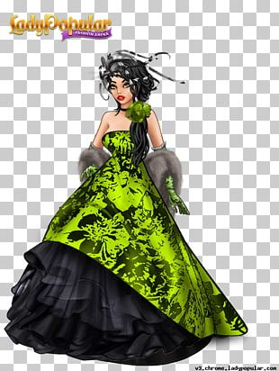 Costume Design Gown Narrative Fiction PNG
