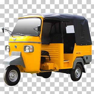 Piaggio Ape Auto Rickshaw Car Bajaj Auto PNG