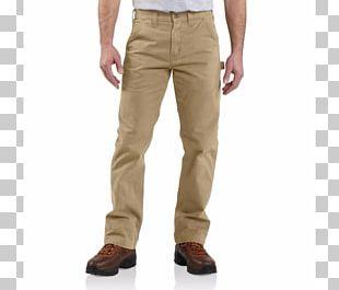 T-shirt Carhartt Cargo Pants Dungaree PNG