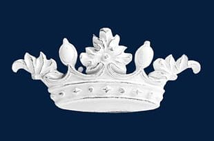 White Crown PNG