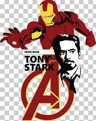 Marvel Avengers Assemble Iron Man Black Widow Thor Captain America PNG