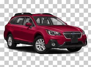 2018 Subaru Outback 2.5i Premium SUV Sport Utility Vehicle Car 0 PNG