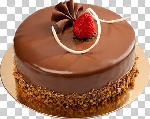 Chocolate Cake Sachertorte Mousse Cheesecake Chocolate Truffle PNG