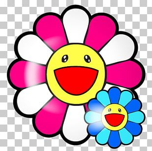 Flower Ball Computer Icons Smiley Kaikai Kiki PNG