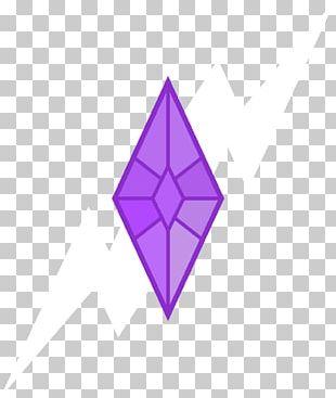 Rhombus Violet Shape Purple Rectangle PNG
