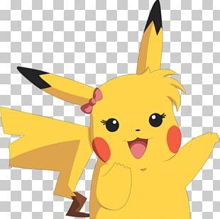 Pokémon Pikachu Pokémon Pikachu Snorlax Vulpix PNG