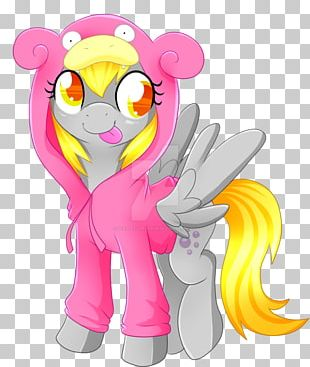 Pony Derpy Hooves Pinkie Pie Rarity Rainbow Dash PNG