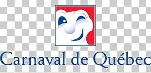 Quebec Winter Carnival Logo Festival Bonhomme Carnaval PNG