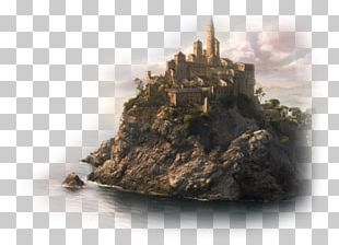 Castle High-definition Television High-definition Video 4K Resolution PNG