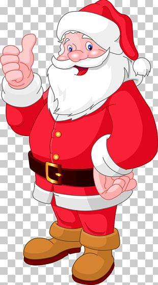 Christmas Santa Claus Christmas Santa Claus PNG