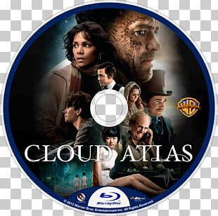 Halle Berry Cloud Atlas Blu-ray Disc Shadow Show: All-New Stories In Celebration Of Ray Bradbury Hollywood PNG
