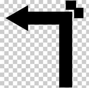 Angle Arrow Computer Icons PNG