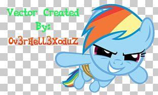 Rainbow Dash Princess Luna Derpy Hooves PNG