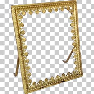 Frames Bed Frame Metal Decorative Arts PNG
