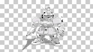 Mecha Animal Figurine Robot Character PNG