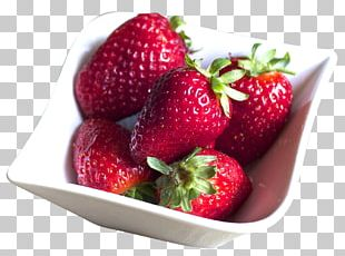 Strawberry Fruit Food Facial Flavor PNG