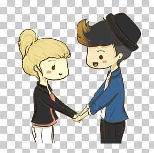 Drawing One Direction Musician Cartoon Love PNG