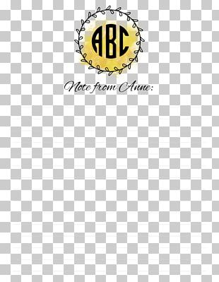 Logo Monogram Stationery Embroidery Mail Boxes Etc. PNG