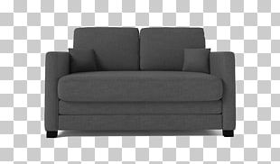 Sofa Bed Couch Comfort Chair PNG