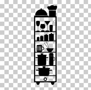 Armoires & Wardrobes Kitchen Furniture Decorative Arts Wall Decal PNG