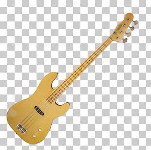 Bass Guitar Electric Guitar Fender Precision Bass Fender Musical Instruments Corporation Fender Stratocaster PNG