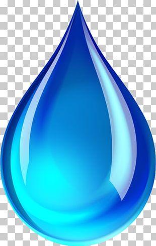 Drop Rain Water PNG